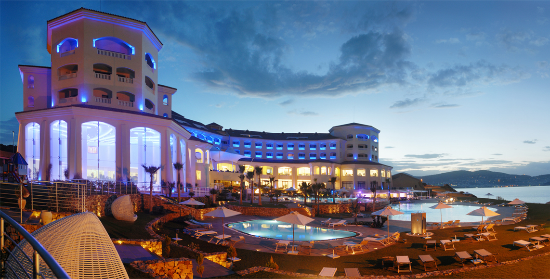 Hotel La Cigale Tabarka